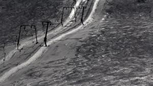 Aibl Skilift, Teichalm, Almenland, Styria