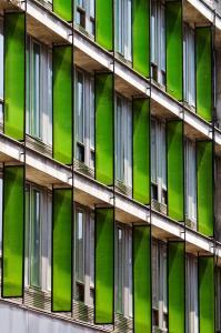 Apartment building, City Centre, Szeged