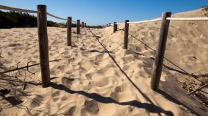 Guincho Sand Dunes