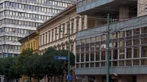 City Centre, Szeged