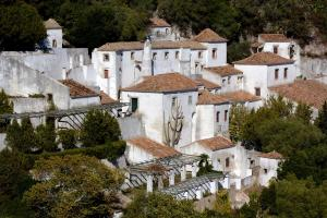 Convent of Arrábida, Setubal Peninsula