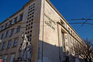 Faculty of Medicine, University of Coimbra