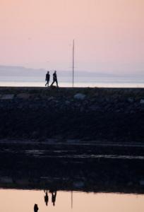Howth Pier, County Dublin