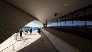 MAAT Museum of Art, Architecture and Technology, Lisbon