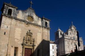 Machado de Castro National Museum and New Cathedral, Coimbra