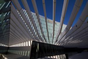 Office Building, Cais do Sodre, Lisbon
