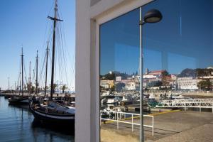Pleasure Boat Harbour, Setubal