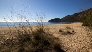 Portinho Beach, Setubal Peninsula